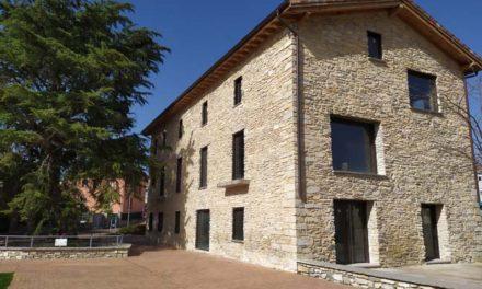 El Ayuntamiento requiere la inclusión de las obras del molino en el Plan Foral