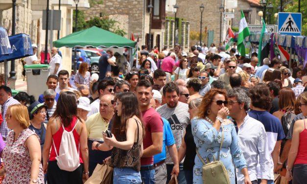 Iruña de Oca registra un leve descenso demográfico hasta los 3.482 habitantes