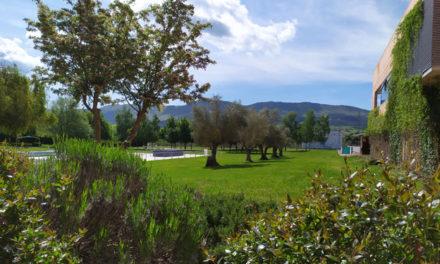 El 12 de junio arranca la temporada de verano en las piscinas de Arrate