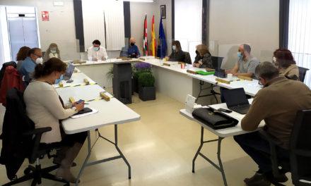 Aprobadas las bases para el proceso de participación ciudadana 2021