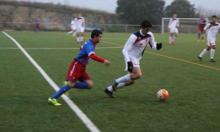 El Nanclares sigue líder de su grupo tras derrotar al Lantarón(1-0)