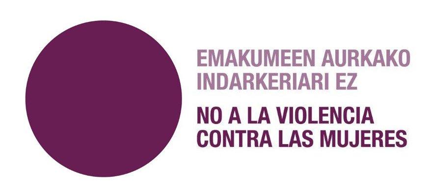 El Ayuntamiento de Iruña de Oca se suma a la condena tras los ataques a mujeres en Berriz y Gijón