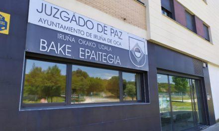 El pleno del Ayuntamiento designa la nueva Jueza de Paz del municipio