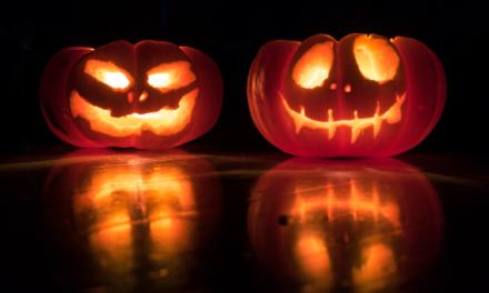 Vuelve Halloween, con concursos de disfraces y calabazas decoradas